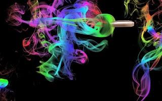 Screenshot of 3D Gunfire Effects