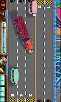 Screenshot of Car Conductor: Traffic Control