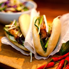 FOOD + FOUNDER SERIES: Yum Bun