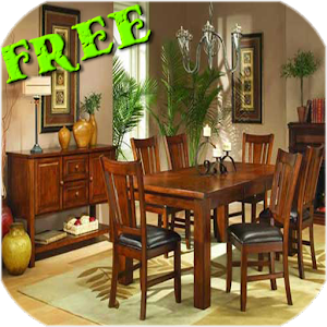 Dining room decorating ideas android apps on google play - Dining room play ...