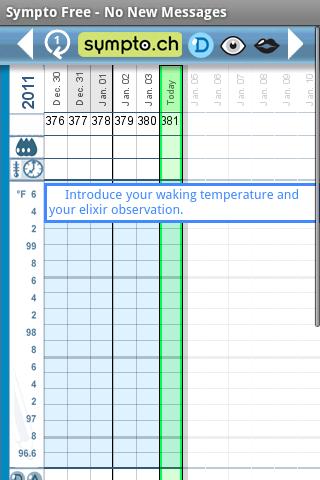 【免費醫療App】Sympto Old Androids - 2.2.3-APP點子