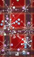 Screenshot of Crystal Wallpaper