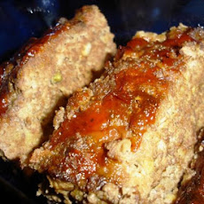 Mom's Famous Meatloaf