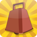 Michigan Cowbell icon