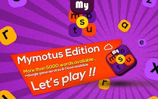 Screenshot of MyMotus