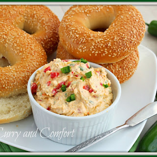 Cream Cheese Cheddar Spread Recipes