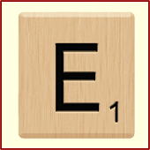 Scrabble Solitaire Icon