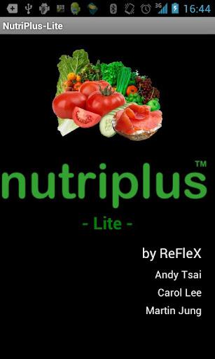 NutriPlus-Lite
