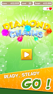 Diamond Chains - screenshot