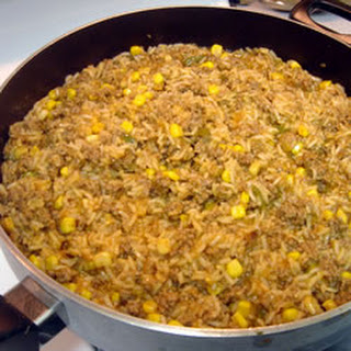 Spanish Rice With Ketchup Recipes