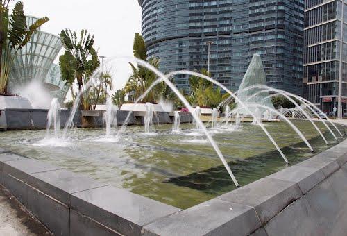 Lisboa Fountain