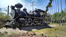 Tren Ingenio Azucarero