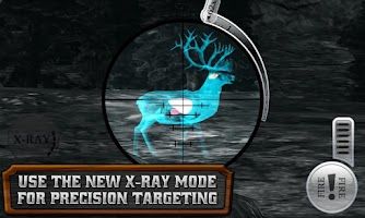 Screenshot of DEER HUNTER RELOADED
