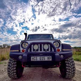 Only Jeep by Doornkop Photos Hein Van Niekerk - Transportation Automobiles