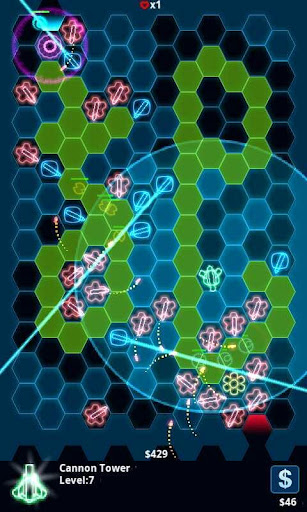 ZDefense HD - screenshot
