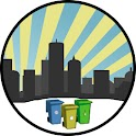 Flying Garbage icon