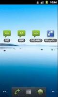 Screenshot of Phone notifier