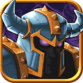 DevilDark: The Fallen Kingdom APK for Bluestacks