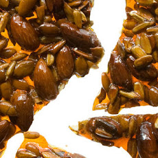 Honey-Nut Brittle