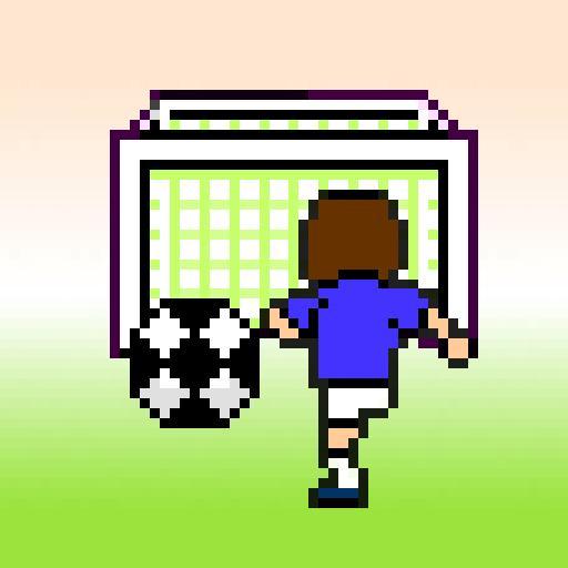 Gachinko Football: Free Kick