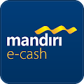 mandiri e-cash 1.5.2 icon