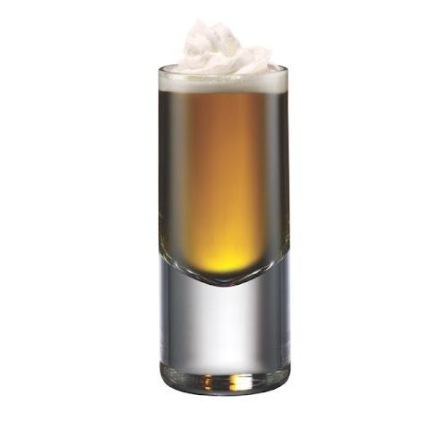 Jack Daniel's Liquid Cake Shot