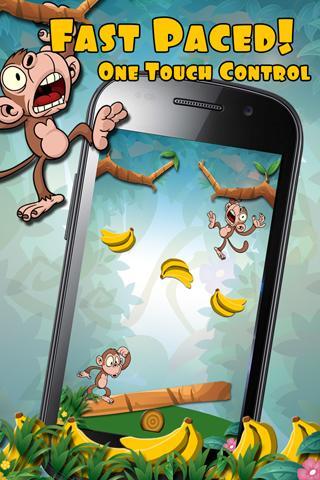 Monkey See Monkey Saw