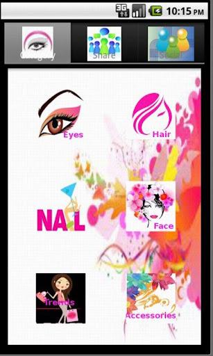 Makeup Tutorial Beauty Fashion
