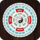 App La Ban Phong Thuy APK for Windows Phone