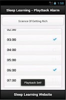Screenshot of Science Of Getting Rich 5