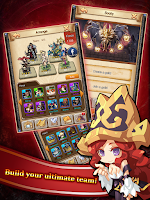 Screenshot of Call of Challenger -New Events