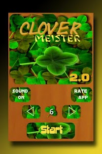 Clover Meister 2.0 - screenshot