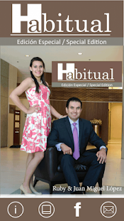 Revista Habitual - screenshot