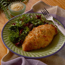 Tender Baked Parmesan Chicken
