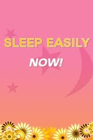 Screenshot of Sleep Easily by Shazzie