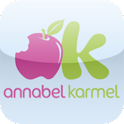 Annabel Karmel's Recipes icon