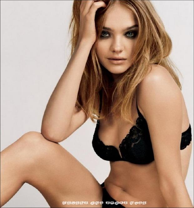 49 Hottest Natalia Vodianova Bikini pictures Which Are