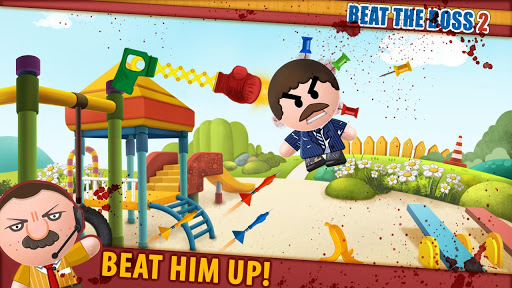 Beat the Boss 2 (17+) For PC