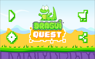 Screenshot of Dragui Quest