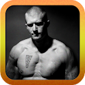 Kettlebell Workout Muscle icon