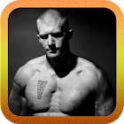 Kettlebell Muscle Workout icon