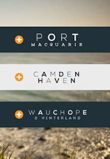 Port Macquarie Eat See Do - screenshot