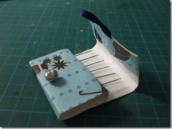Needle Matchbox 2