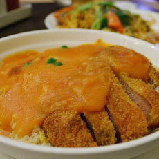 Easy Baked Pork Chops With Gravy and Rice