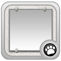 Simple Mirror App icon