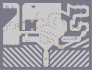 Thumbnail of the map 'backtrack minefield'