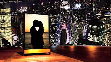 Screenshot of Hoarding Photos Frames