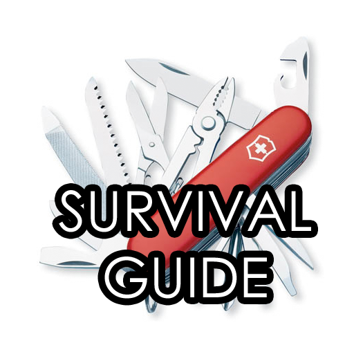 US ARMY Survival Guide LOGO-APP點子