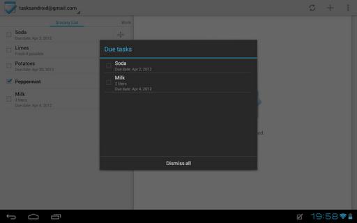 Tasks|玩生產應用App免費|玩APPs