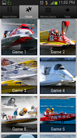 Screenshot of Turbo River Powerboat Racing